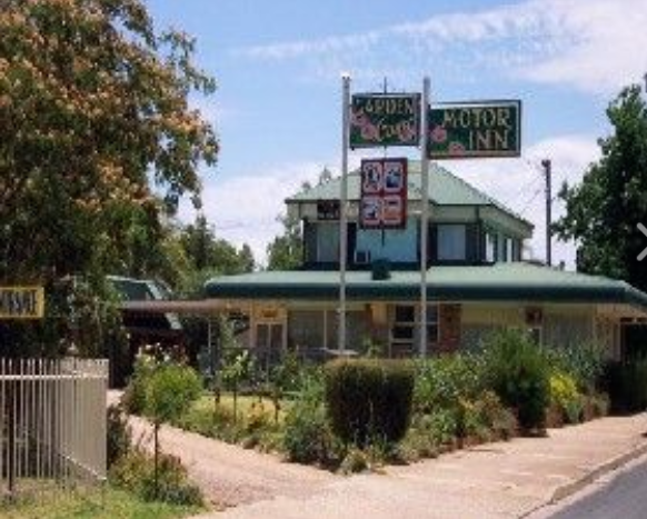 Garden Court Motor Inn - Great Ocean Road Tourism
