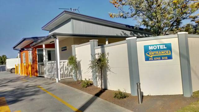 Gunnedah Lodge Motel - Great Ocean Road Tourism