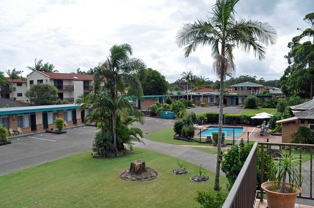 Haven Waters Motel and Apartments - Great Ocean Road Tourism