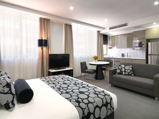 Meriton Serviced Apartments - North Ryde - Great Ocean Road Tourism
