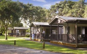 North Coast Holiday Parks Beachfront - Great Ocean Road Tourism