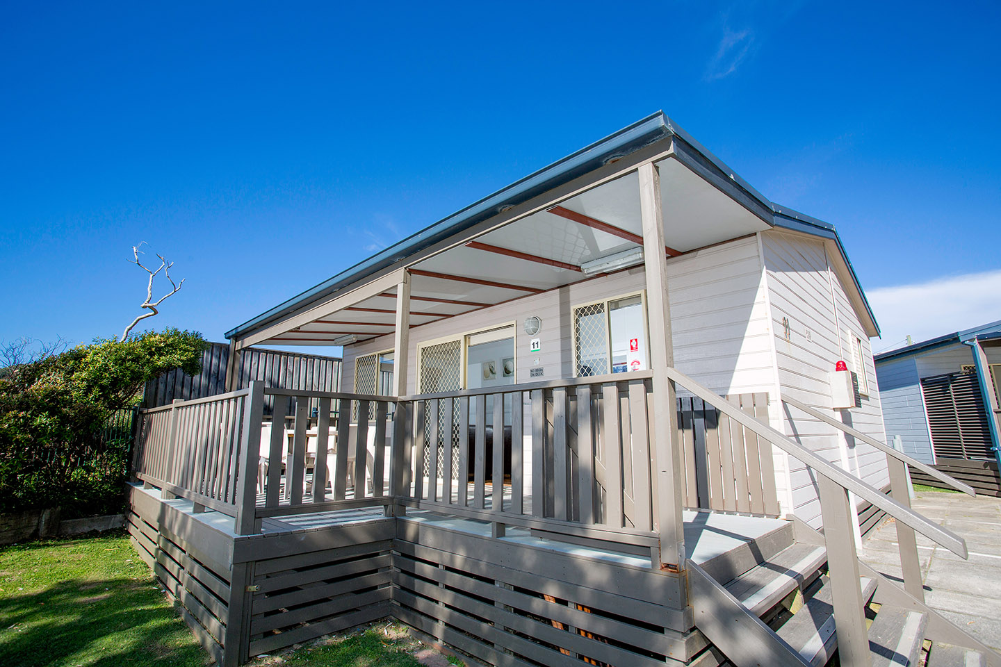 North Coast Holiday Parks Seal Rocks - Great Ocean Road Tourism