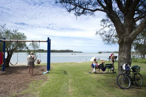 North Coast Holiday Parks Urunga Heads - Great Ocean Road Tourism