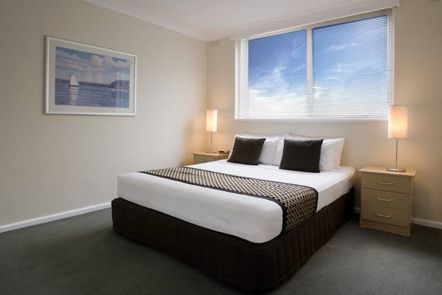 North Melbourne Serviced Apartments - Great Ocean Road Tourism