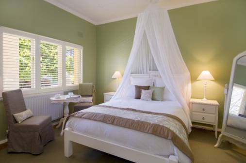 Plantation House Bed  Breakfast - Great Ocean Road Tourism