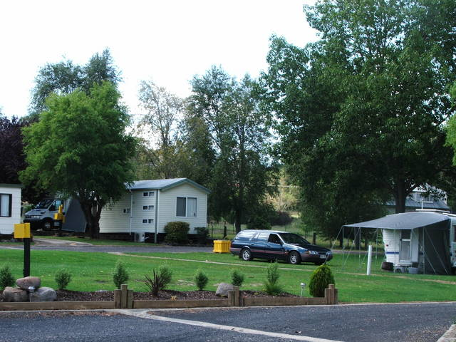 Poplar Caravan Park - Great Ocean Road Tourism