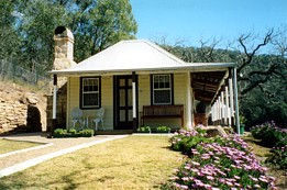 Price Morris Cottage - Great Ocean Road Tourism