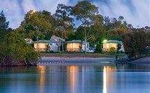 Boyds Bay Holiday Park - South - Great Ocean Road Tourism