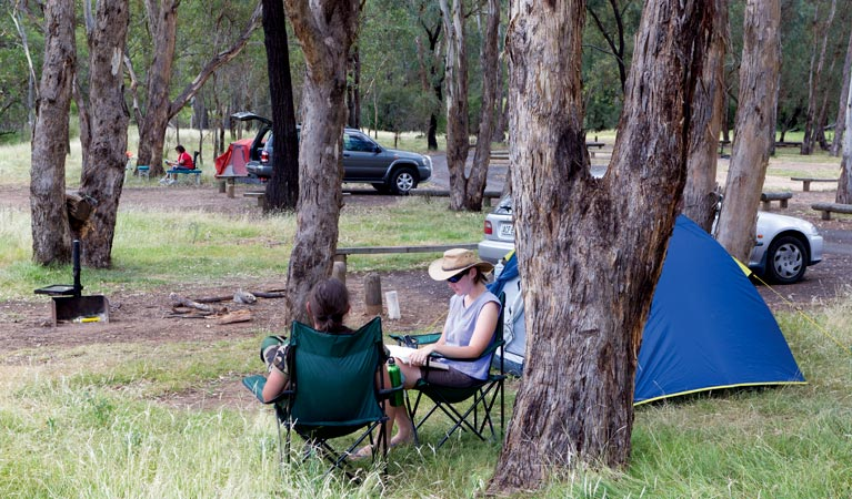 Camp Blackman - Great Ocean Road Tourism
