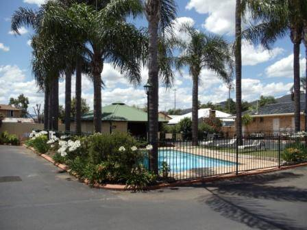 Town  Country Motor Inn Tamworth - Great Ocean Road Tourism