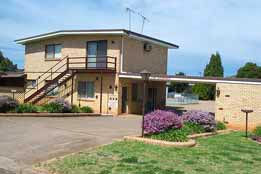Wellington Motor Inn - Great Ocean Road Tourism