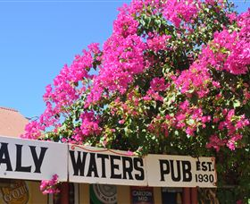 Daly Waters Historic Pub - Great Ocean Road Tourism