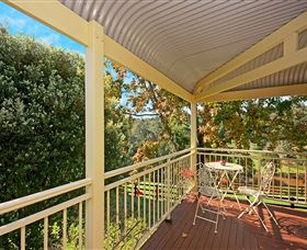 The Acreage Luxury BB and Guesthouse - Great Ocean Road Tourism