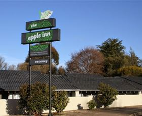 The Apple Inn - Great Ocean Road Tourism