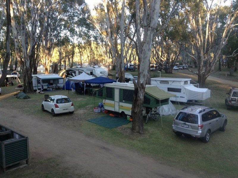 Bushlands on the Murray - Great Ocean Road Tourism