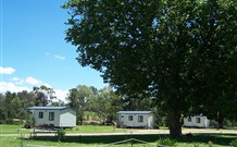 Gundagai River Caravan Park - Great Ocean Road Tourism