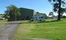 Milton Showground Camping - Great Ocean Road Tourism