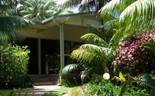 Blue Lagoon Lodge - Lord Howe Island