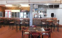 Commercial Hotel Quirindi - Quirindi - Great Ocean Road Tourism