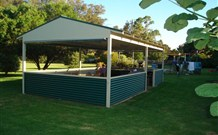 Greenways Holiday Units - Tocumwal - Great Ocean Road Tourism