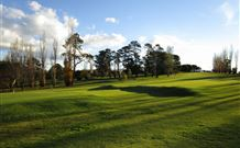 Tenterfield Golf Club and Fairways Lodge - Tenterfield - Great Ocean Road Tourism