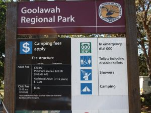 Goolawah National and Regional Parks - Great Ocean Road Tourism