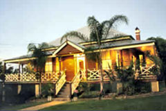 Cooloola Country Bed  Breakfast - Great Ocean Road Tourism