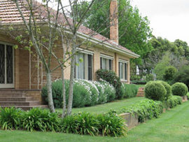 Westgate Vineyard Country House - Great Ocean Road Tourism
