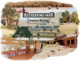Rutherford Park Country Retreat - Great Ocean Road Tourism