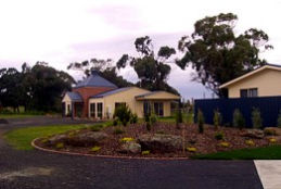 Woodbyne Cottages - Great Ocean Road Tourism