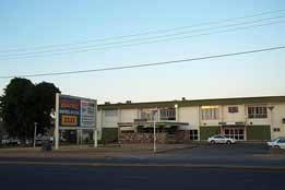 Barkly Hotel Motel - Great Ocean Road Tourism