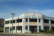 The Omeo Golden Age Motel - Great Ocean Road Tourism