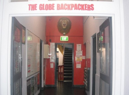 The Globe Backpackers - Great Ocean Road Tourism