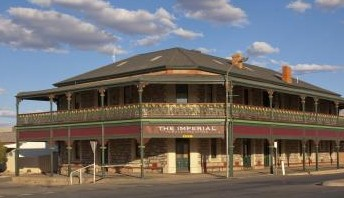 The Imperial Fine Accommodation - Great Ocean Road Tourism