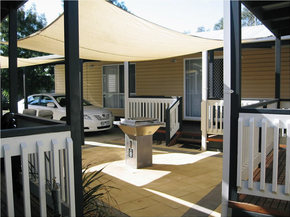 Yarraby Holiday Park - Great Ocean Road Tourism