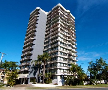 Silverton Apartments - Great Ocean Road Tourism