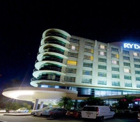 Rydges Parramatta - Great Ocean Road Tourism