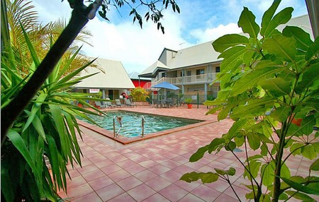 Byron Central Apartments - Great Ocean Road Tourism