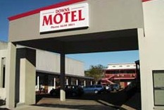 Downs Motel - Great Ocean Road Tourism
