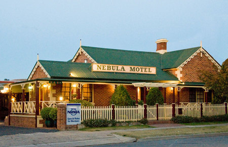 Nebula Motel - Great Ocean Road Tourism