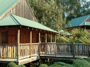 Lemonthyme Lodge - Great Ocean Road Tourism