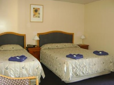 Mudgee Motor Inn - Great Ocean Road Tourism