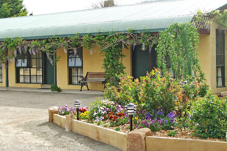 Omeo Motel - Great Ocean Road Tourism