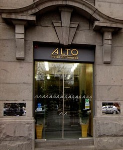 Alto Hotel On Bourke - Great Ocean Road Tourism
