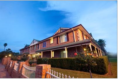 Endeavour Court Motor Inn - Great Ocean Road Tourism