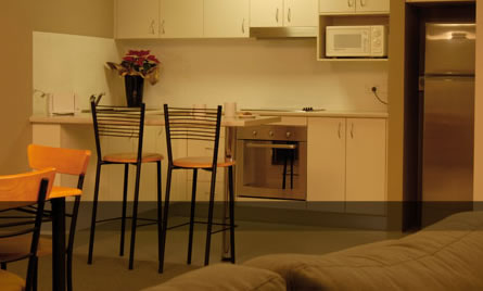 Pavilion On Northbourne Hotel  Serviced Apartments - Great Ocean Road Tourism
