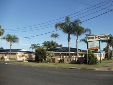 Town and Country Motor Inn Tamworth - Great Ocean Road Tourism