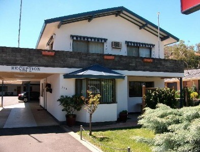 Alkira Motel - Great Ocean Road Tourism