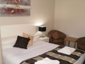Country Leisure Motor Inn - Great Ocean Road Tourism