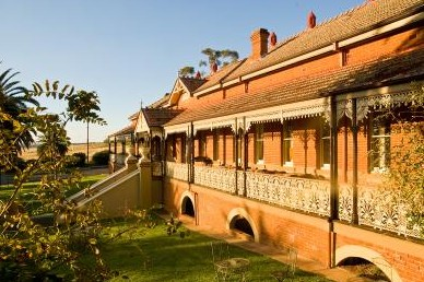 Hermitage Hill Resort And Conference Centre - Great Ocean Road Tourism